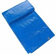 PE Ultra Violet Treated Tarpaulin Cover pictures & photos