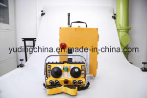 Industrial Wireless Radio Remote Control for Crane F24-60 pictures & photos