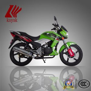 2015 New 150cc Street Bike Motorcycle (KN150-10A)