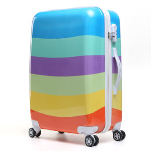 Trolley Luggage with More Then 15designs pictures & photos