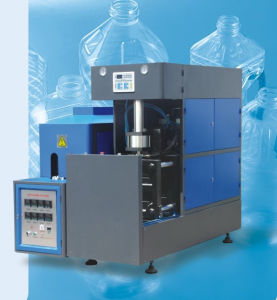 Cm-9b Semiautomatic Bottle Blow Molding Machine pictures & photos