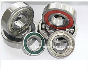 Ball Bearing, Automobile, Motor Bearing 6001, 6001-2z, 6001RS, 6001-2RS pictures & photos