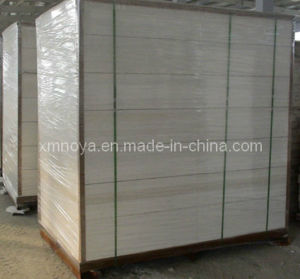 Fireproof Calcium Silicate Insulated Board for Decorative Materials pictures & photos
