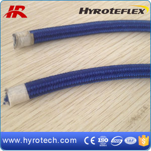 Blue Braid Teflon Hose From China Manufacturer with Good Quality pictures & photos