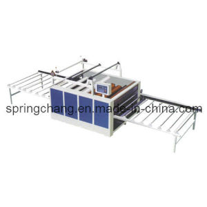 Gluing PVC Cover Compound Machine (TY-1300) pictures & photos