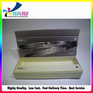 OEM Design UV Coating Hair Straightener Packing Box pictures & photos