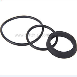 Various Size Silicone Rubber O Ring Gasket Sealing with High Quality pictures & photos