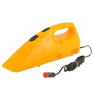Ultra-Powervac Portable Vacuum Cleaner W/Inflator for Car/Van/Boats pictures & photos