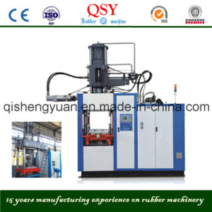 The Tyre Capsule Injection Moulding Machine pictures & photos