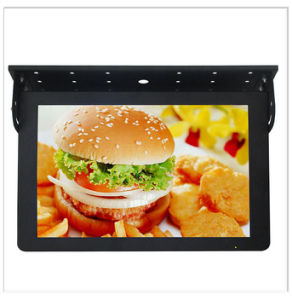 19 Inch Bus Mounted LCD Player Monitor with Lock System pictures & photos