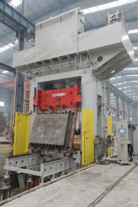 Die Spotting Hydraulic Press 1500tons CE Standard pictures & photos