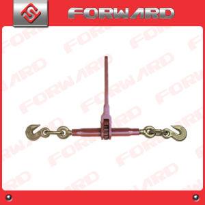 Us Standard Ratchet Load Binder with Eye Grah Hooks pictures & photos