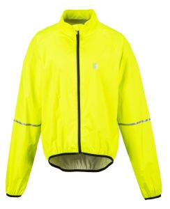 Polyester Membrane Ultra Light Women Waterproof Bicycle Outdoor Jacket pictures & photos