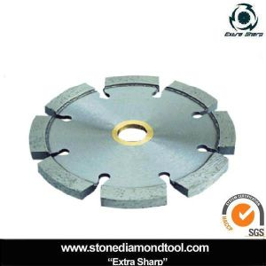 Laser-Tp4 Diamond Tuck Point Saw Blade pictures & photos