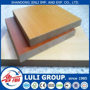 Melamine Particle Board pictures & photos