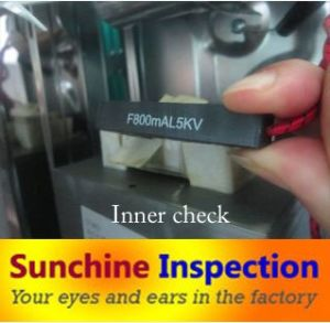 Plush Toy Professional Pre-Shipment Inspection Service pictures & photos