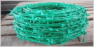 China Hot Dipped Galvanized Barbed Wire pictures & photos