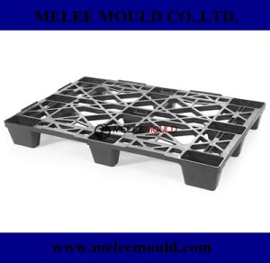 Plastic Heavy Duty Shipping Pallet Mould pictures & photos