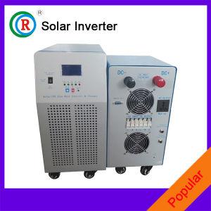 Intelligent Pure Sine Wave Inverter 7kw DC48V AC220V