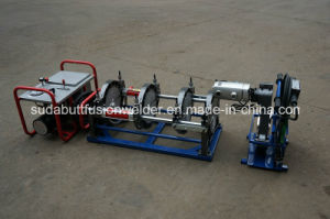PE Pipe Butt Welding Machine for Butt Welding HDPE Pipe pictures & photos