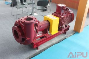 Solids Control Sand Pump Used in Oil and Gas Drilling pictures & photos