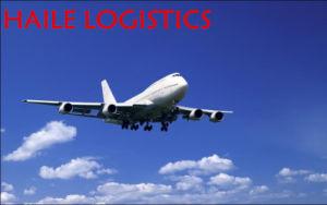 Air Freight Shenzhen to Lba