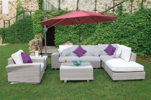 PE Rattan Sofa Seats (6118)