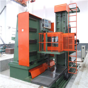 CNC Horizontal High Speed Deep Hole Drilling Machine pictures & photos