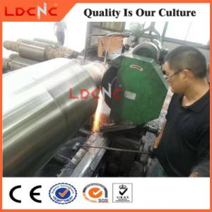 High Precision Horizontal Turning and Grinding Metal Lathe Manufacturer pictures & photos