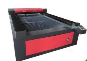 Large Size Flat Bed Lathe Laser Cutting Engraving Machine pictures & photos