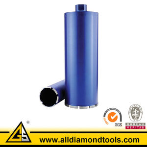 Construction Diamond Core Drill Bits for Concrete (HCBE) pictures & photos