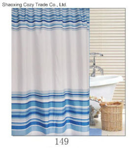 Hot Sale Design Shower Curtain pictures & photos