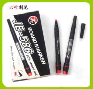 Long Writing Whiteboard Marker Pen, JE-586, High Quality Sationery pictures & photos