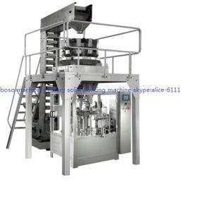 Automatic Dried Food Walnuts Packing Machine