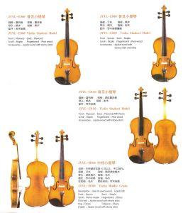 Violin Student Model (VL-E900, E800, E9A0, M700)