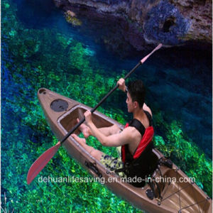 Dh-Ck01hot Sale Transparent Bottom Kayak pictures & photos