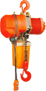 Electric Chain Hoist EH-C Type pictures & photos