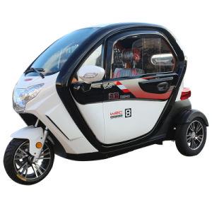 60V1000W Electric Mobility Tricycle Cheap Price for Sale pictures & photos