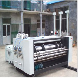 Top Quality Corrugated Carton Box Making Machine pictures & photos