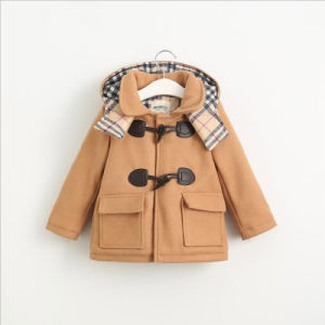 Western Boy Jacket for Children Clothing pictures & photos