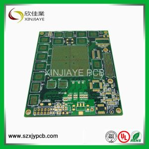 Double-Sided PCB Electronic PCB for VGA RCA (XJY005) pictures & photos