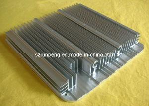 Aluminum Extruded Profile (RP022501)