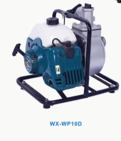 Portable 1inch 0.70kw 1e32f Engine Cheep Gasoline Water Pump for Garden and Farm Wx-Wp10d pictures & photos