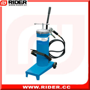 10L Pedal Grease Pump Foot Grease Pump pictures & photos