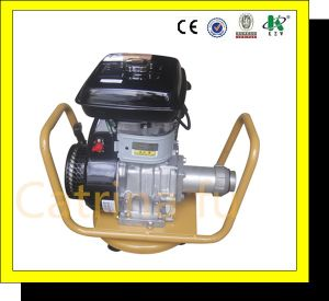 Professional Robin Concrete Vibrator 5.0HP pictures & photos