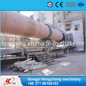 25 Years Factory Direct Supply Cement Plant Rotary Kiln Price pictures & photos