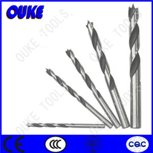 High Carbon Steel Woodworking Drill Bits pictures & photos