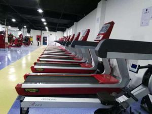 Commercial Treadmill /Super Gym Equipment/Commercial Gym Equipment/Sports Fitness/Electric Treadmill Tz-7000 pictures & photos