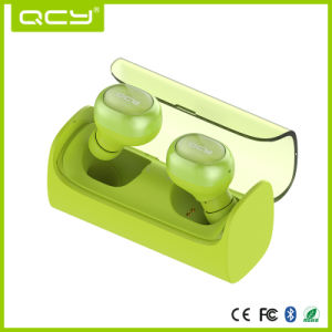 Sport Mini Earphone, Qcy Q29 True Wireless Earbuds Wholesale pictures & photos