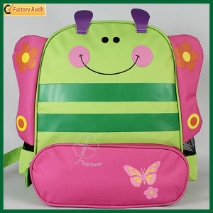 Cute Child Cartoon Butterfly Backapck Rusksack (TP-BP174) pictures & photos